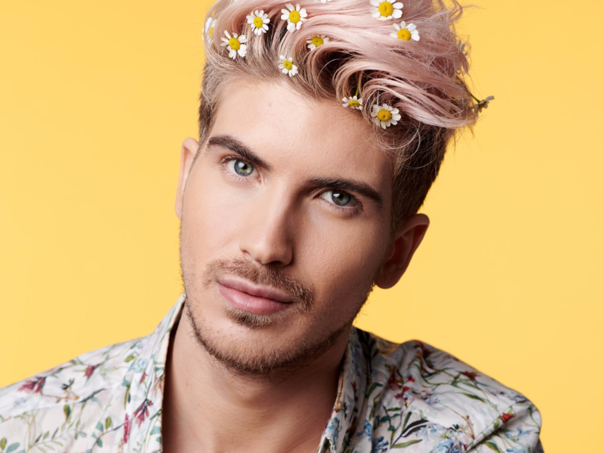 Choosing The Joey Graceffa New Hairstyle For 2020
