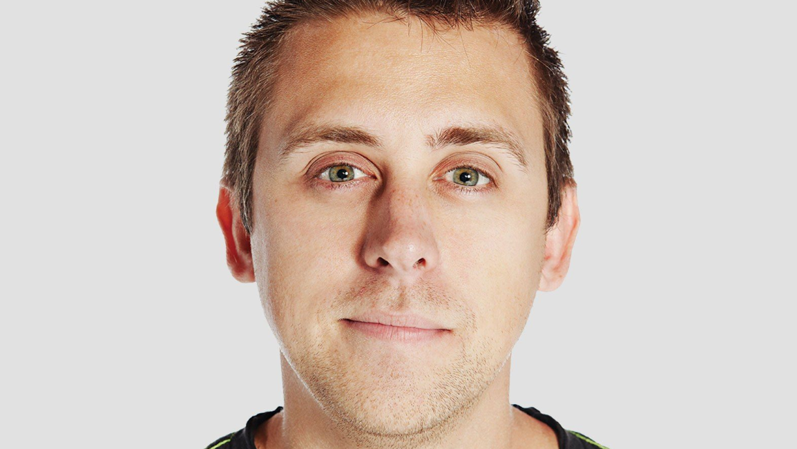 Roman Atwood With New Hairstyle
