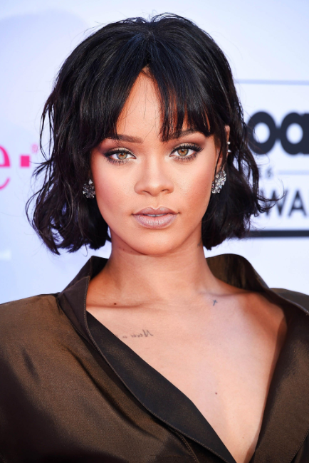 Rihanna 2020 New Hairstyle