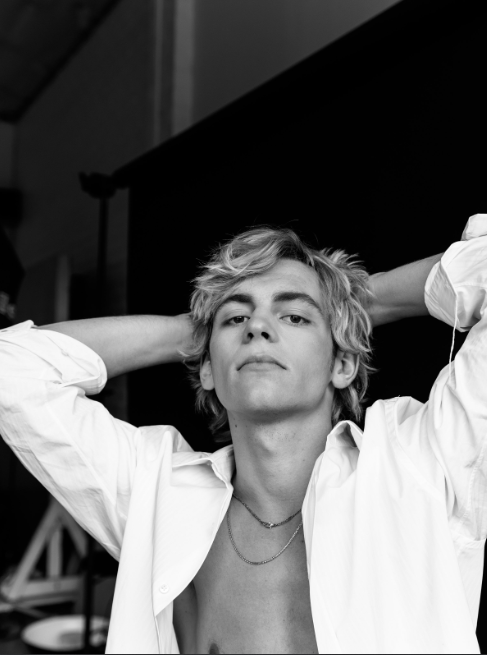 Ross Lynch 2020 New Hairstyle