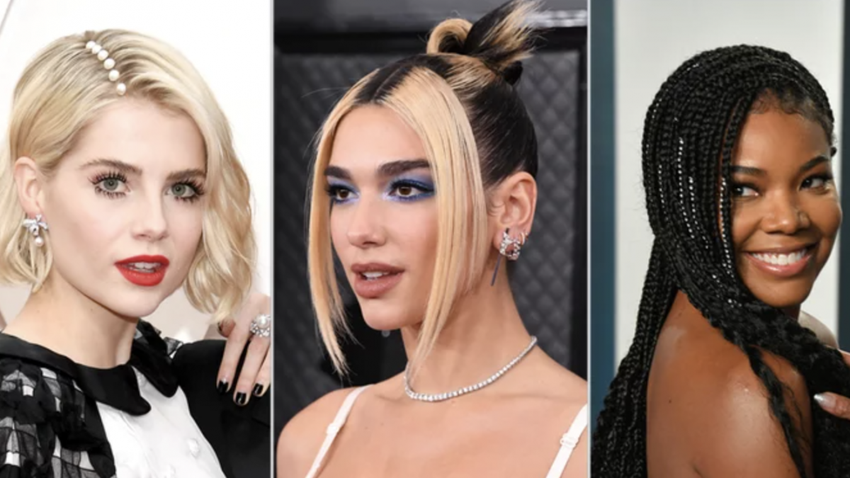 The latest and the Best Hairstyle Trend of 2020