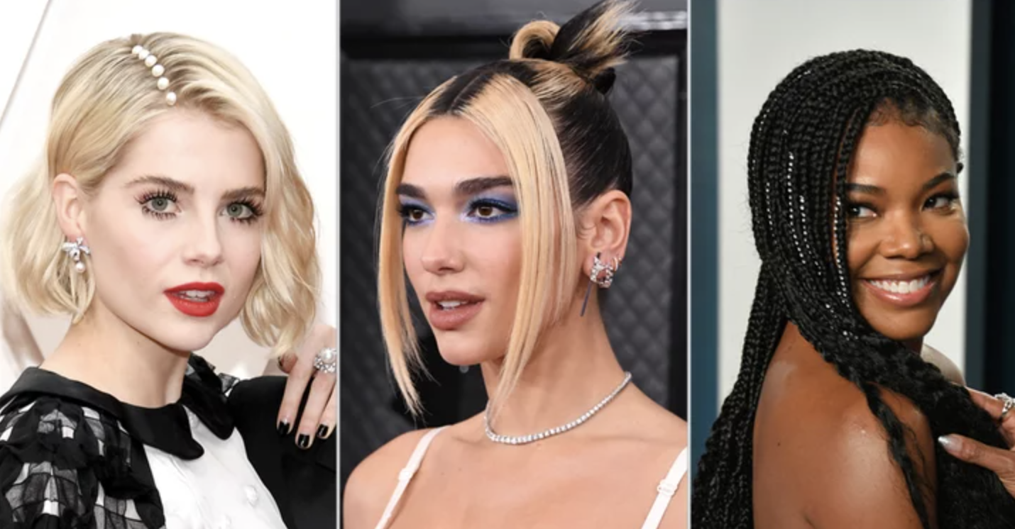 Hairstyle Trend of 2020