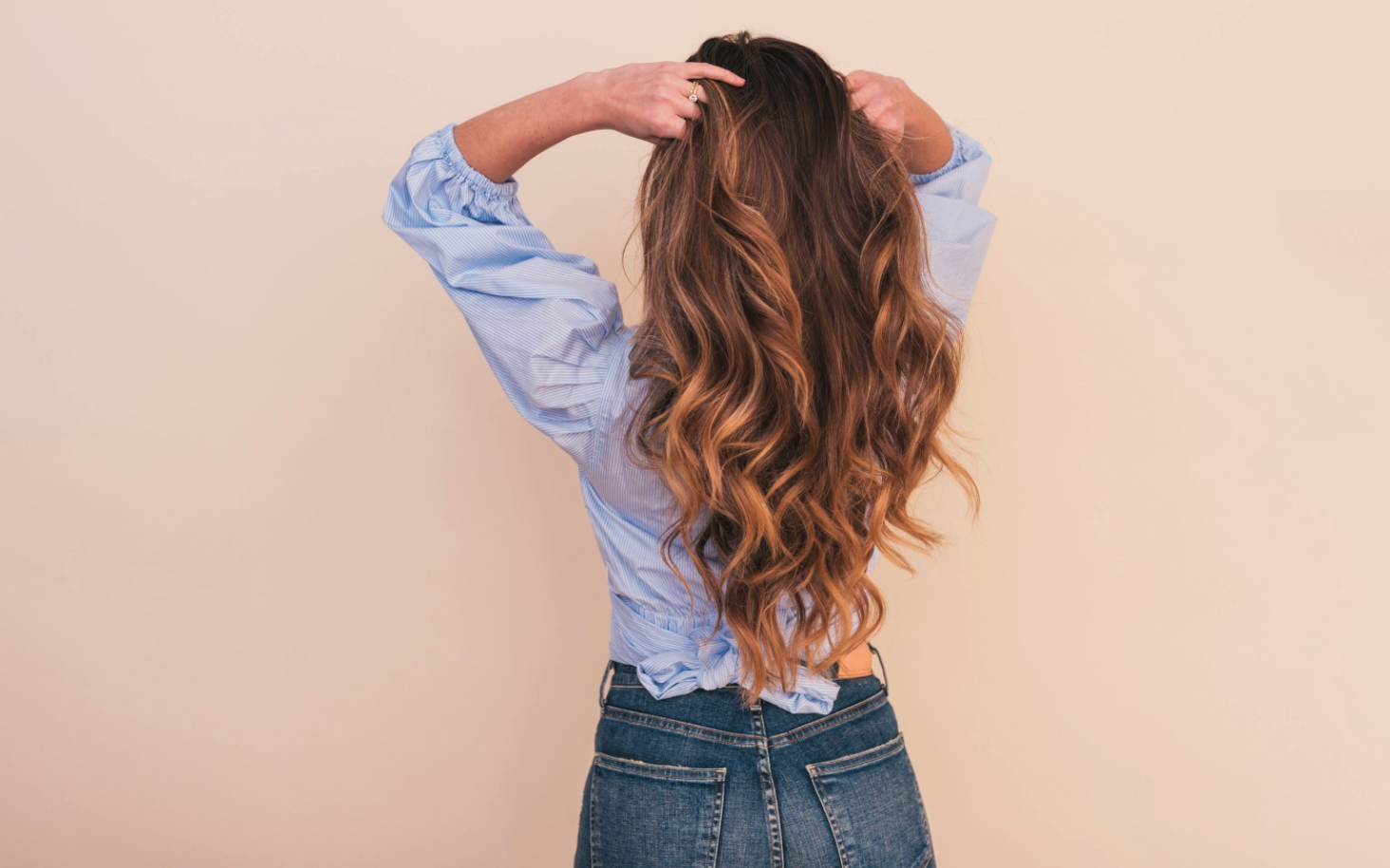 Tips and Tricks for Greasy Hair