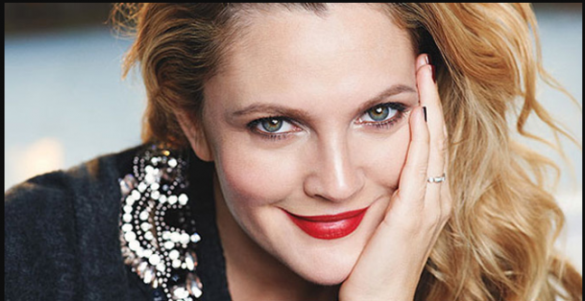 Drew Barrymore New Haircut 2020