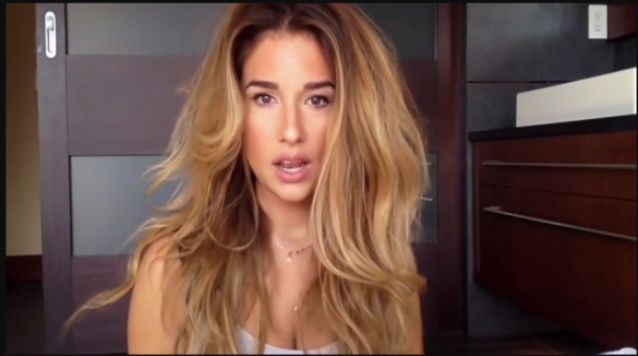 Jessie James Decker - Tutorial New Hair