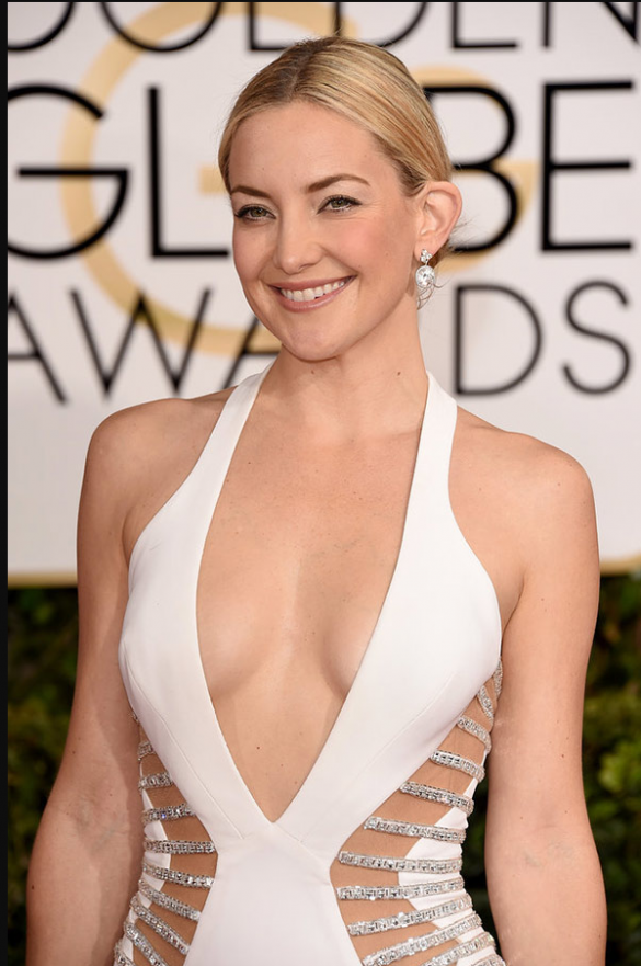 Kate Hudson's New Haircut 2020