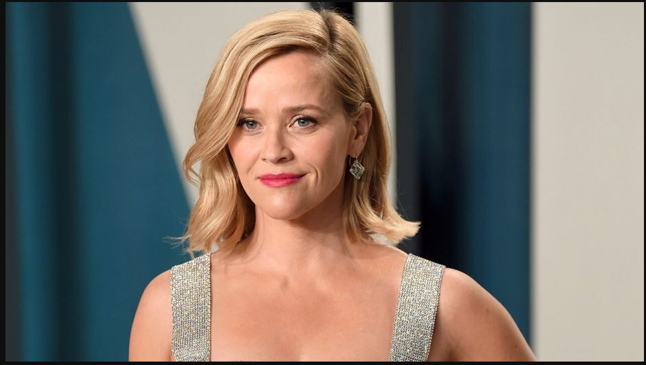 Reese Witherspoon Haircut 2020