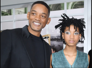 Willow Smith New Hair