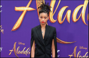 Willow Smith New Hairstyle