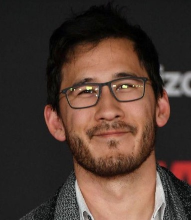 Markiplier New Hair New Hairstyle Markiplier New Hair