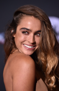 Sommer Ray New Hairstyle